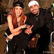 Shakira: changement de look extrême, la chanteuse redevient rousse