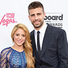 Piqué éteint les rumeurs de séparation avec Shakira