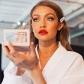 La première palette de makeup signée Gigi Hadid