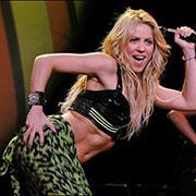 Shakira place des millions d'euros de droits d'auteur à Malte
