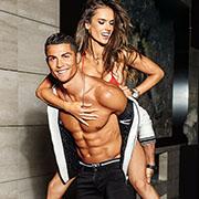 Real Madrid : Cette top model qui exprime son désir d'un rapprochement avec Cristiano Ronaldo