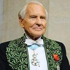 Décès de L'écrivain Jean d'Ormesson à 92 ans