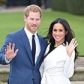 Prince Harry, fiancé avec Meghan Markle :