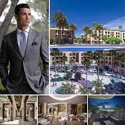 Cristiano Ronaldo lance un hôtel de luxe à Marrakech