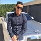 Rolls-Royce, Porsche, Ferrari: la collection privée de Cristiano Ronaldo