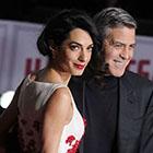 Tuerie de Floride: Amal et George Clooney donnent 500.000 dollars à la lutte contre les armes à feu