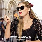 À la Fashion Week de Milan, la nièce de la princesse Diana a défilé pour la marque Dolce & Gabbana