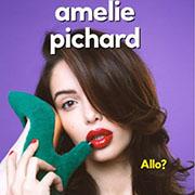 Nabilla, nouvelle égérie d'Amélie Pichard