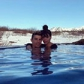 Cristiano Ronaldo : Vacances (glaciales) de l'amour avec Georgina