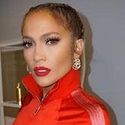 Une ligne de make-up par Jennifer Lopez