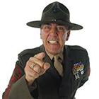 Décès de R. Lee Ermey, le sergent de