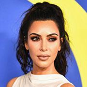 Kim Kardashian obtient la grâce d'une détenue