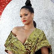 Rihanna sexy à Londres pour Oceans 8 : Nouveau look audacieux pour la star