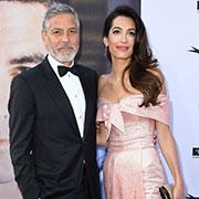 George et Amal Clooney : Leur incroyable (et très généreux) geste !