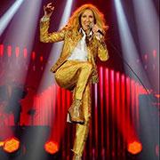 Céline Dion : Le nouveau montant (énorme) de sa fortune dévoilé !