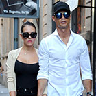 Cristiano Ronaldo et Georgina : La dolce vita en Italie, leur nouvelle vie