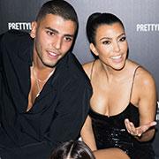 Kourtney Kardashian célibataire : Ses soeurs clashent Younes Bendjima