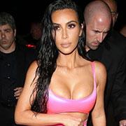 Kim Kardashian à 18 ans : Photo souvenir avec son défunt père