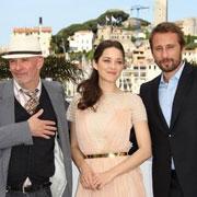 65e Festival international de Cannes De Rouille et d'os de Jacques Audiard
